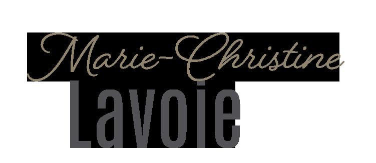 Signé Krôme - Marie - Christine Lavoie